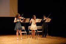 Actuación musical
