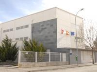 IES Los Olmos - Albacete